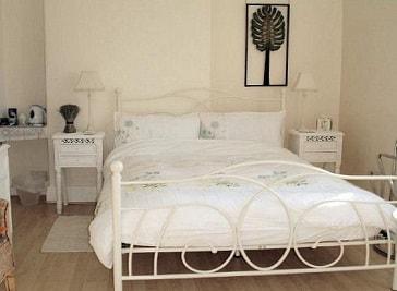 Lymehurst Bed & Breakfast in Llandudno