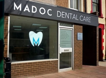 Madoc Dental Care in Llandudno