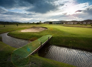 Rhos-on-Sea Golf Club in Llandudno