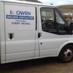 Llewelyn Owen & Son, Builder